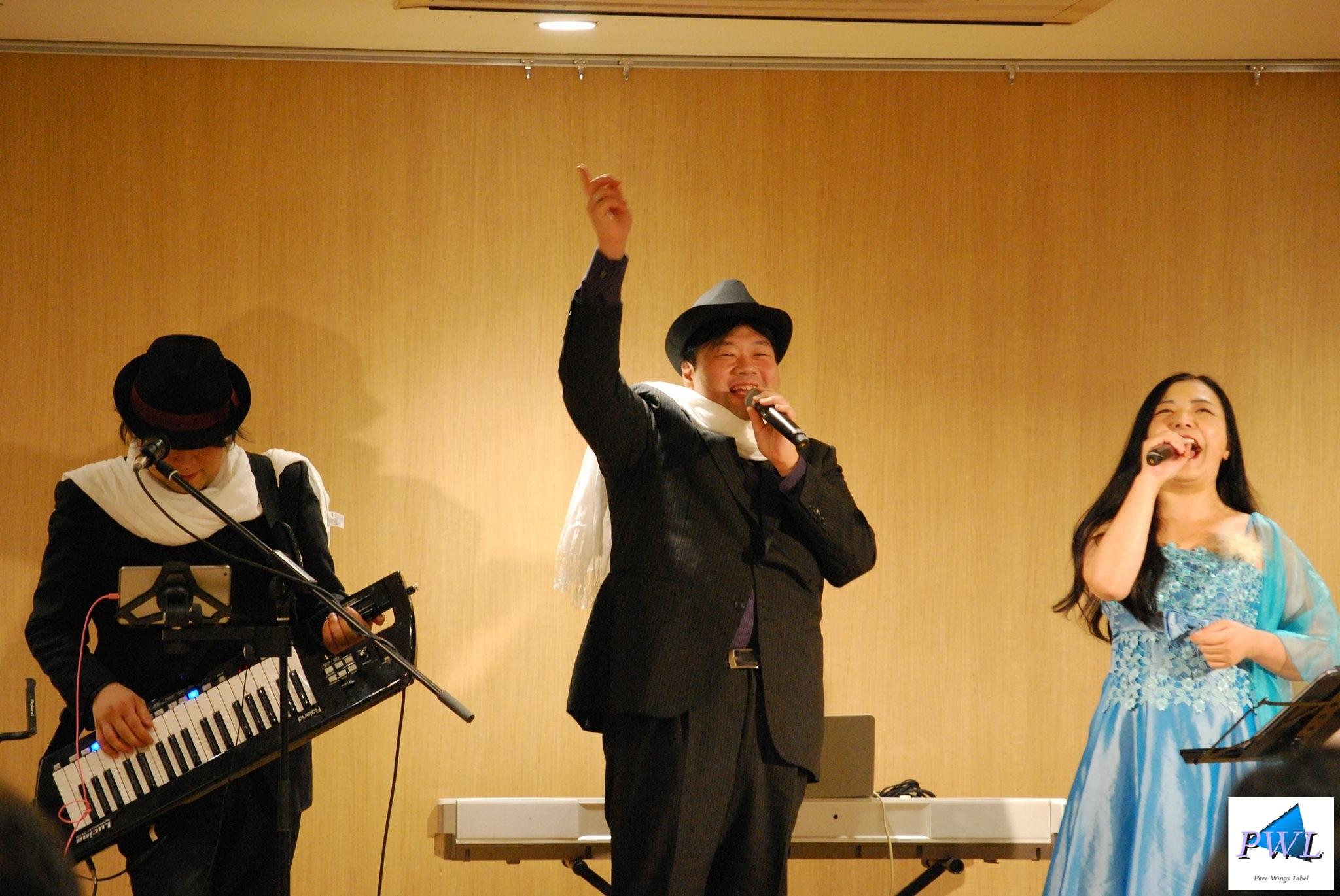 歌って笑って元気になろう♪【認知症予防 歌のつどい】11/27開催!