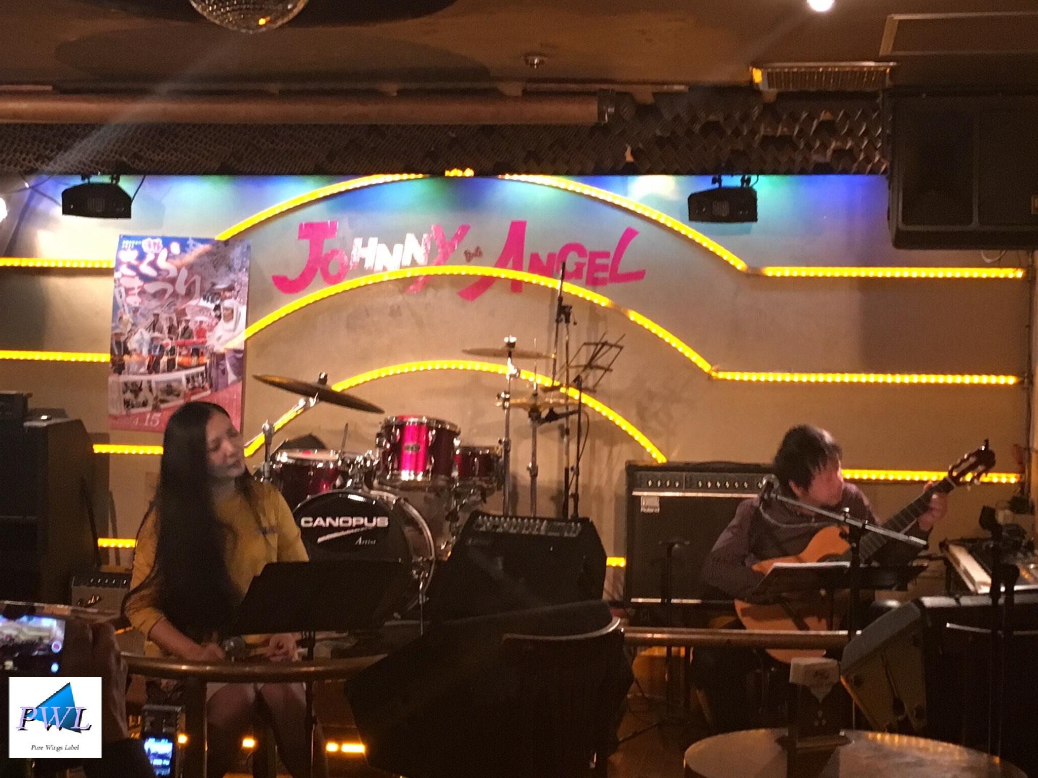 春爛漫♪ 0415(土)Live「PureWings in小岩」開催決定!★出演者募集残り1組★